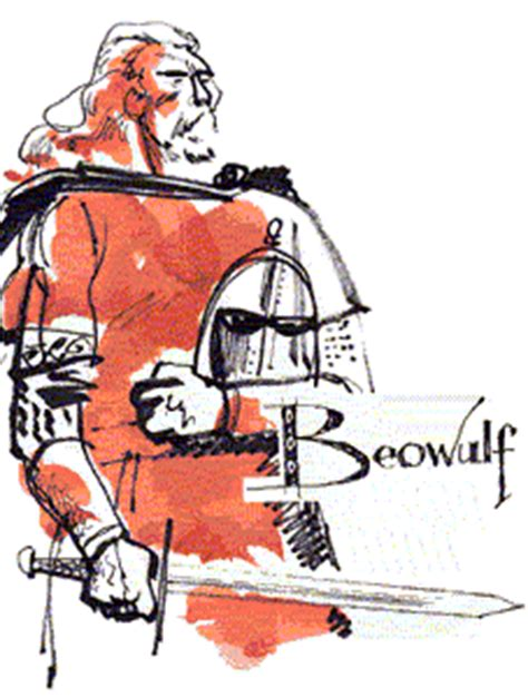 Free Beowulf Essays and Papers
