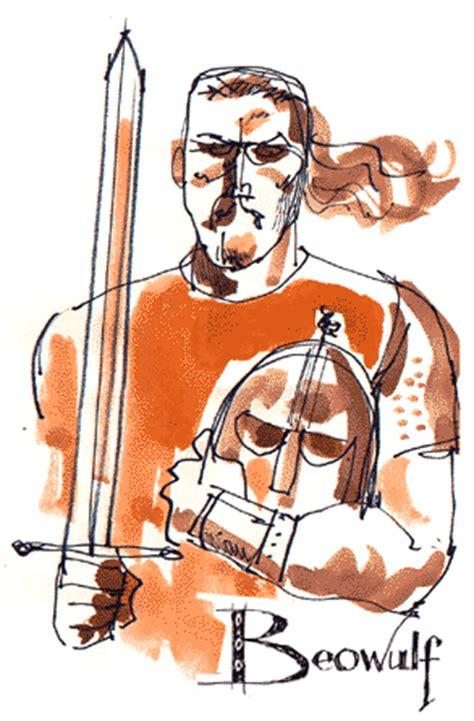 Analyze Beowulf as an epic hero essay assignment